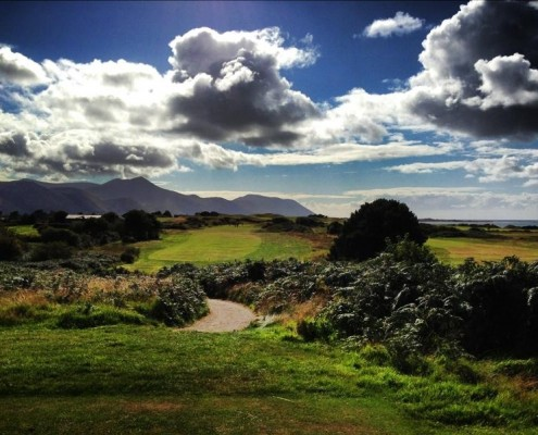 Dooks Golf Course_Sullivan Golf Travel