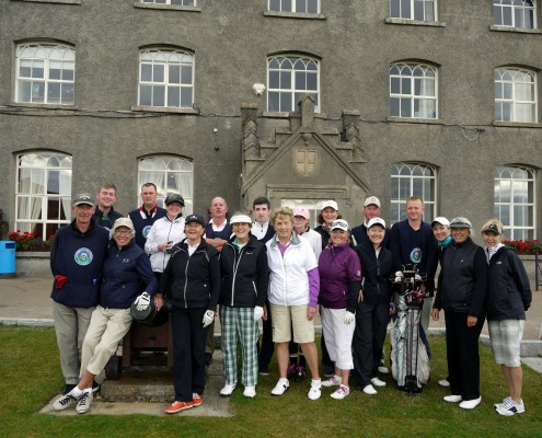 Golding Group Photo_Sullivan Golf Travel