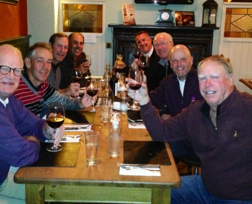 Valentine Group Photo_Sullivan Golf Travel