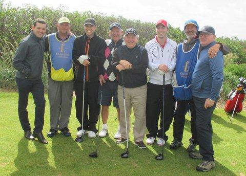 Golfing at Dook Golf Course_Sullivan Golf Travel