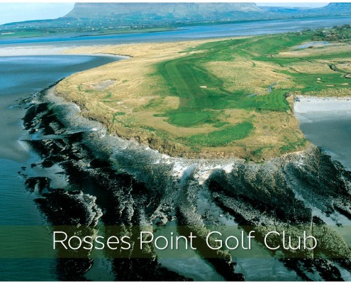 Rosses Point Golf Club_Ireland_Sullivan Golf Travel