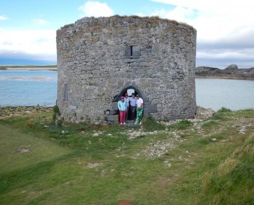 Happy Bunch at Tralee Golf Course_Ireland_Sullivan Golf Travel