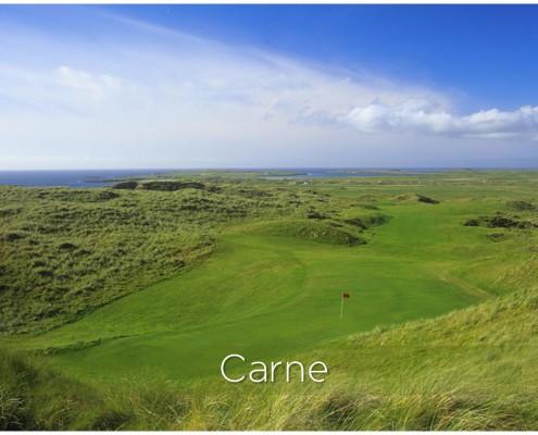 Carne Golf Course_Ireland_Sullivan Golf Travel