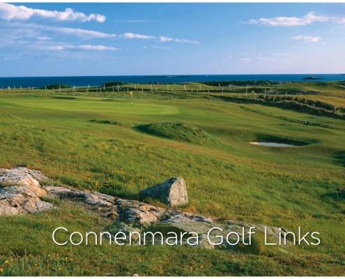 Connemara Golf Club_Ireland_Sullivan Golf Travel