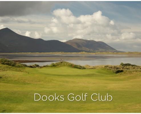 Dooks Golf Club_Ireland_Sullivan Golf Travel
