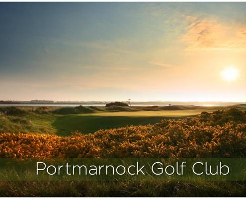 Portmarnock Golf Club_Ireland_Sullivan Golf Travel