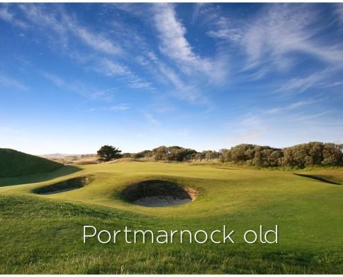Portmarnock Old Golf Course_Ireland_Sullivan Golf Travel