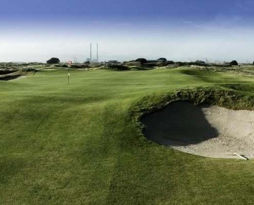 Royal Dublin Golf Course_Ireland_Sullivan Golf Travel