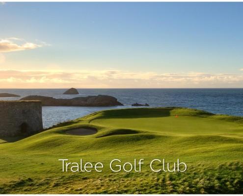 Tralee Golf Club_Ireland_Sullivan Golf Travel