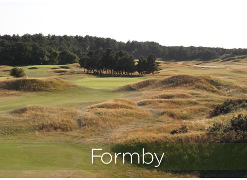 Formby Golf Course_England_Sullivan Golf Travel