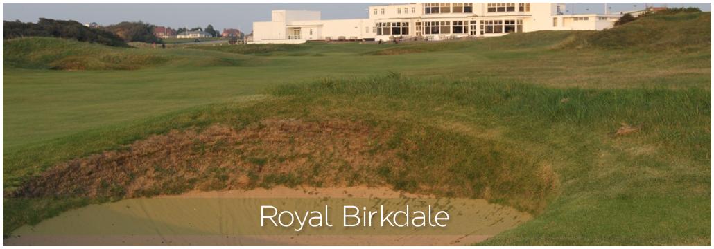 Royal Birkdale Golf Course_England_Sullivan Golf Travel