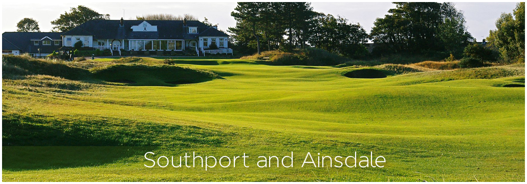 Southport and Ainsdale Golf Course_England_Sullivan Golf Travel