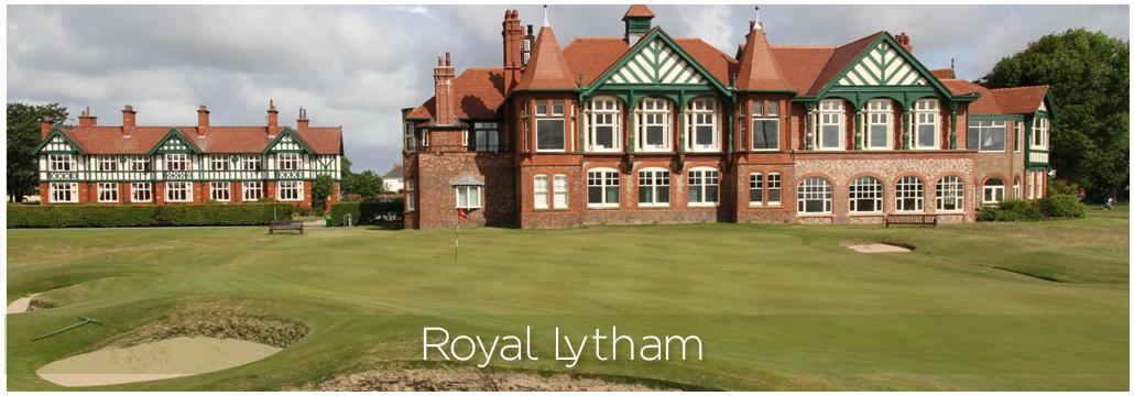 Royal Lytham Golf Course_England_Sullivan Golf Travel
