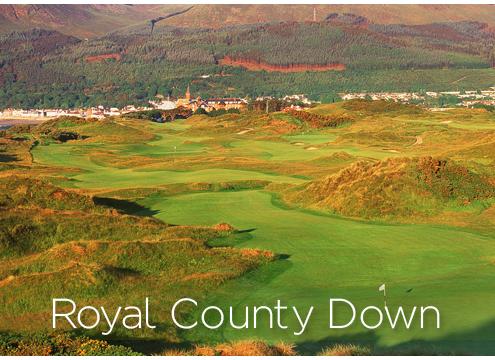 Royal County Down Golf Course_Ireland_Sullivan Golf Travel