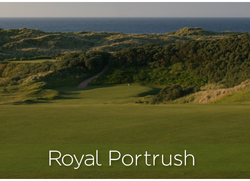 Royal Portrush Golf Club_Ireland_Sullivan Golf Travel