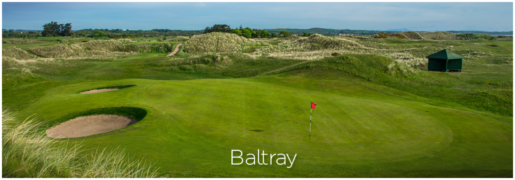 Baltray Golf Course_Ireland_Sullivan Golf Travel