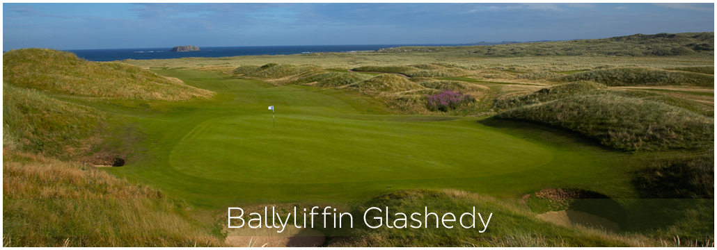 Ballyliffin Glashedy Golf Course_Ireland_Sullivan Golf Travel