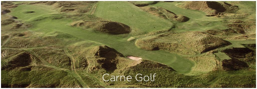 Carne G Golf Course_Ireland_Sullivan Golf Travel
