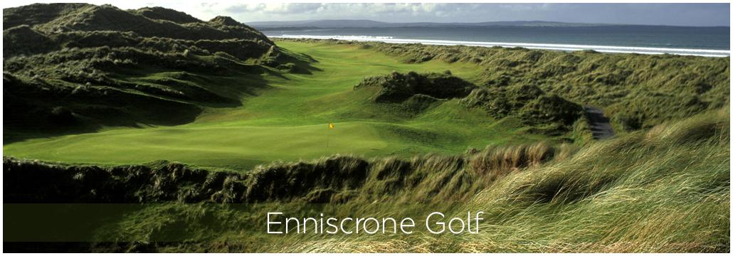 Enniscrone Golf Course_Ireland_Sullivan Golf Travel