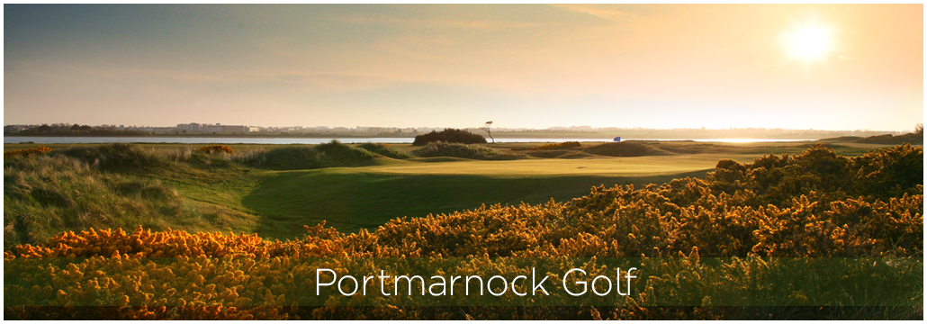 Portmarnock Golf Course_Ireland_Sullivan Golf Travel