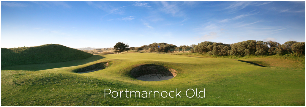 Portmarnock Old Golf Club_Ireland_Sullivan Golf Travel