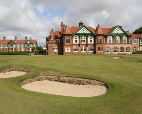 Royal Lytham Golf Course_England_Sullivan Golf Travels