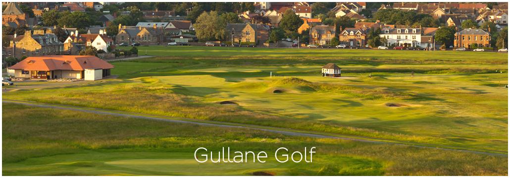 Gullane Golf Course_Scotland_Sullivan Golf Travel