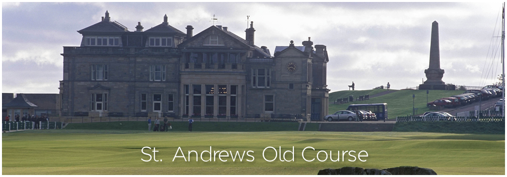 St. Andrews Old Course_Scotland_Sullivan Golf Travel