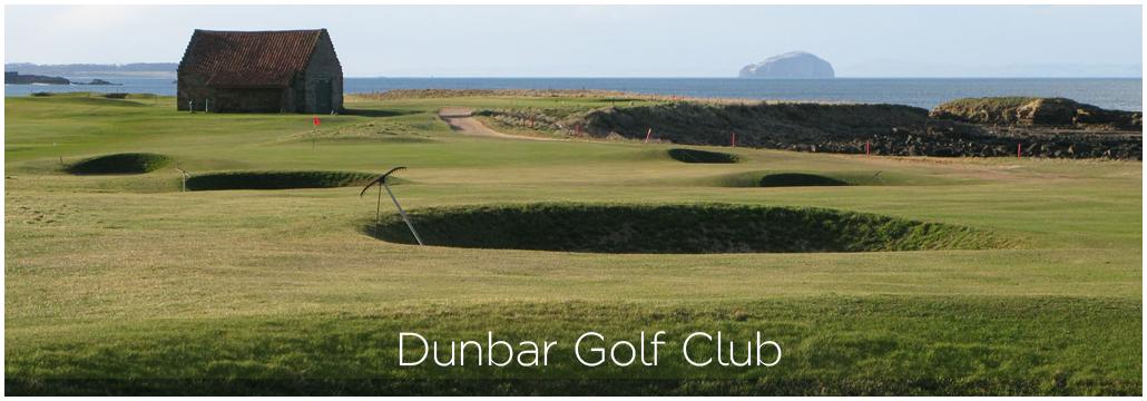 Dunbar Golf Club_Scotland_Sullivan Golf Travel