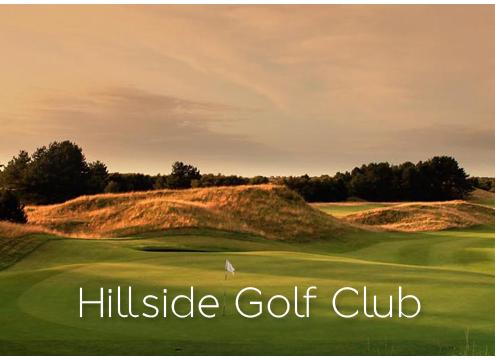 Hillside Golf Club_England_Sullivan Golf Travel