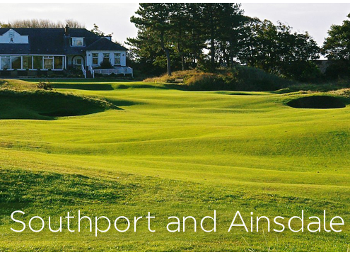 Southport and Ainsdale Golf Courses_England_Sullivan Golf Travel