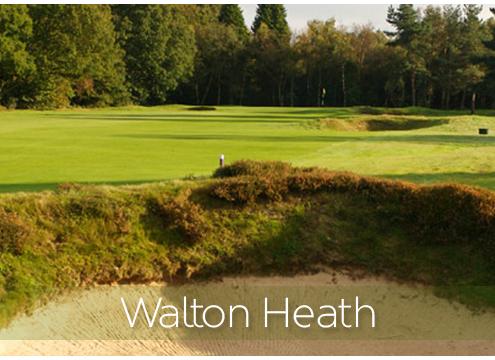 Walton Heath Golf Course_England_Sullivan Golf Travel