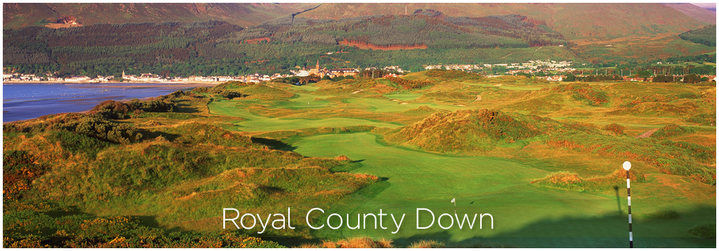 Royal County Down Golf Course_Ireland_Sullivan Golf Travels