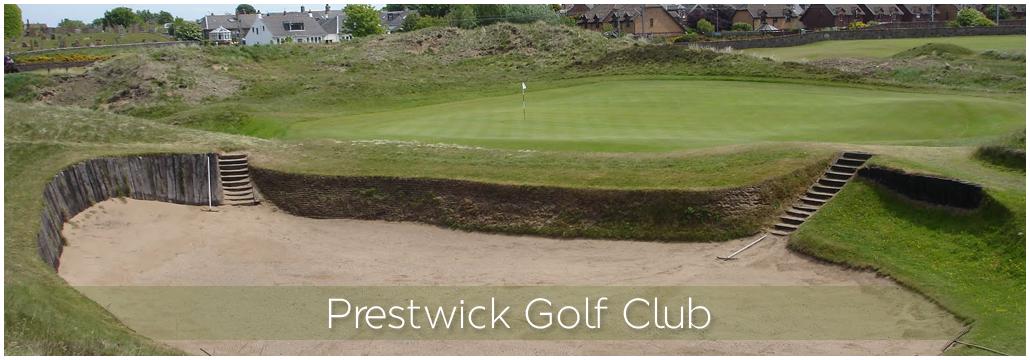 Prestwick Golf Club_Scotland_Sullivan Golf Travel