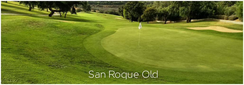 San Roque Old Golf Course_Spain_Sullivan Golf Travel