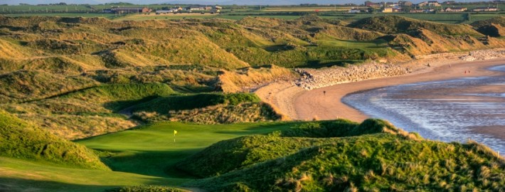 Ballybunion Golf course_Sullivan Golf Travel