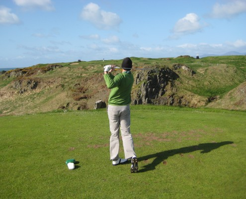 Ardglass Golf Course_Sullivan Golf Travel