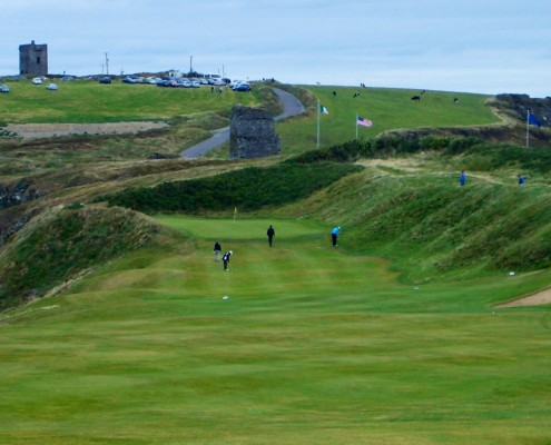 Old Head Golf Course_Sullivan Golf Travel