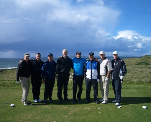 Valentine Group Photo_Sullivan Golf Travel