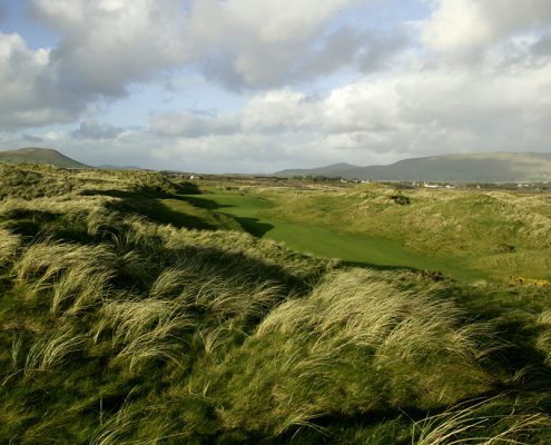 Waterville Golf Links_Sullivan Golf and Travel _Ireland