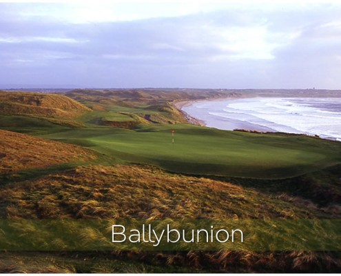 Ballybunion Golf Club_Ireland_Sullivan Golf Travel