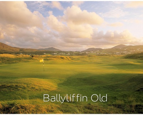 Ballyliffin Old Golf Club_Ireland_Sullivan Golf Travel
