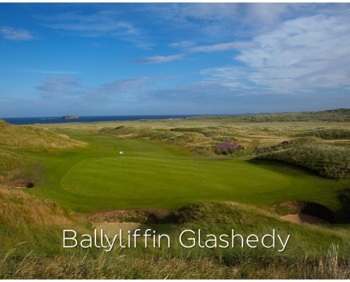 Ballyliffin Glashedy Golf Course_Ireland_Sullivan Golf Travel