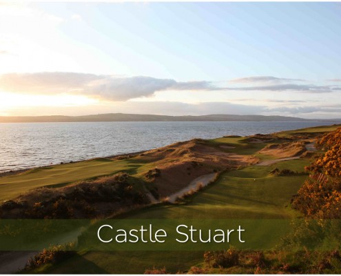 Castle Stuart Golf Course_Sullivan Golf Travel