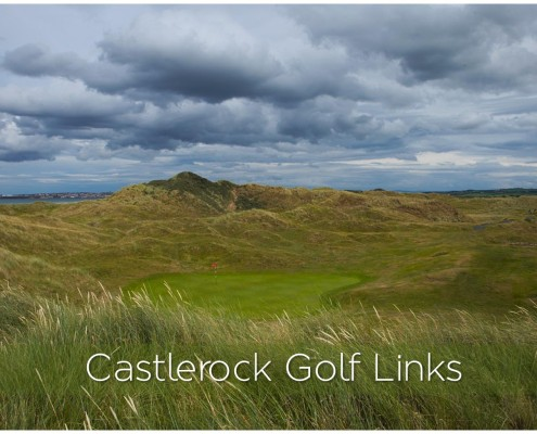 Castlerock Golf Links_Ireland_Sullivan Golf Travel