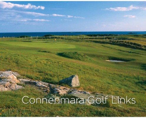 Connemara Golf Club_Ireland_Sullivan Golf Travel