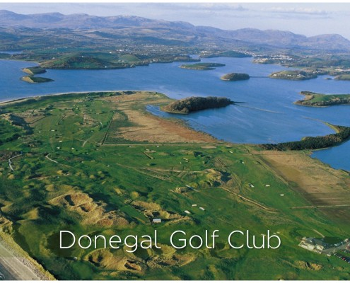 Donegal Golf Club_Ireland_Sullivan Golf Travel