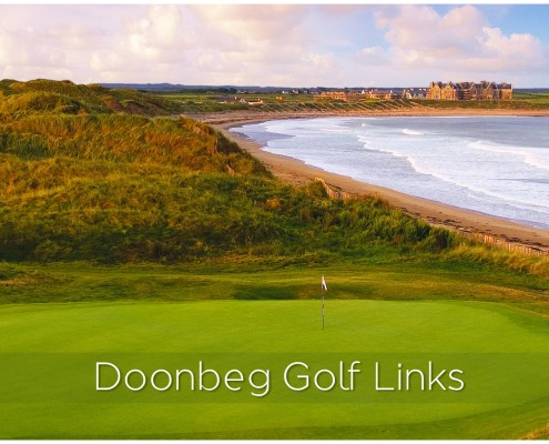 Doonbeg Golf Links_Ireland_Sullivan Golf Travel