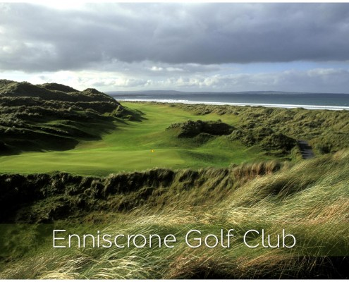 Enniscrone Golf Club_Ireland_Sullivan Golf Travel