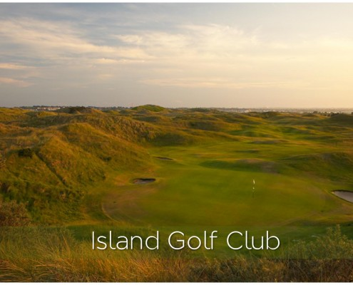 Island Golf Club_Ireland_Sullivan Golf Travel